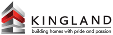 Kingland | Building Home With Pride and Passion
